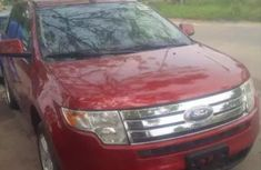 Tincan Cleared Ford Edge, 2008, FOR SALE