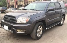 Clean Toyota 4runner 2004 FOR SALE