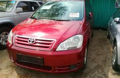 Tokunbo Toyota Avensis for sale