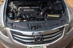 Clean Honda Accord for sale