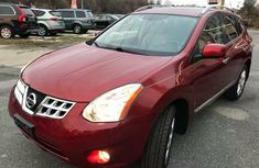 2011 Nissan Rogue for sale