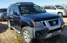 Nisssn Xterra 2005 for sale