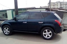 2005 almost brand new Nissan Murano Petrol