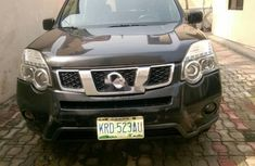 2012 Nissan X-Trail for sale