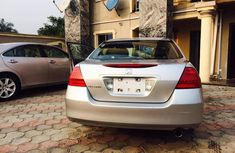 2007  Used Honda Accord For Sale