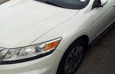 2010 CLEAN HONDA ACCORD CROSSROUR FOR SALE