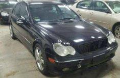Mercedes-Benz C240 2005 For sale
