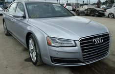 Audi A8 2017 for sale