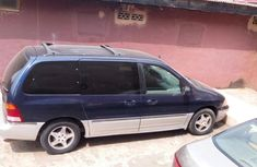 Ford Windstar 2000 Blue for sale