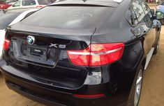 2009 Foreign Use BMW X6 For Sale