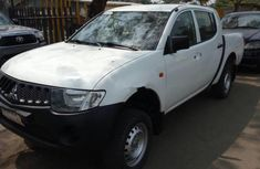 2008 Mitsubishi L200 for sale