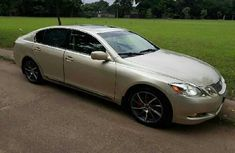 2008 Lexus GS for sale