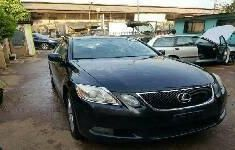 2008 Lexus GS for sale in Lagos