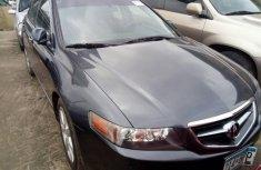 Acura TSX 2005 Automatic Petrol ₦2,000,000