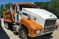 2004 MACK 600 CH600 FOR SALE