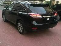 Rexus RX petrol 2015 Black for sale