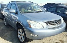 2006 Very neat and clean Lexus Rx330 FOR SALE