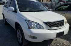 2006 Lexus RX330 with full Option FOR SALE