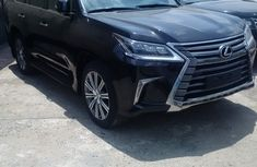 Lexus LX570  2017 for sale