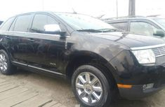 2008 Lincoln MKX Automatic Petrol well maintained
