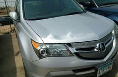 2007 Acura MDX Automatic Petrol well maintained