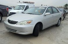 Clean 2005 Toyota Camry for sale