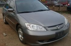 2003 Very clean tokunbo Honda Civic for sale