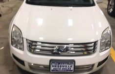 Clean direct tokumbo Ford 2006 White for Sale