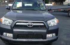 2013 clean Toyota 4-Runner for sale