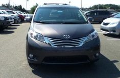 2016 Toyota Sienna XLE for sale