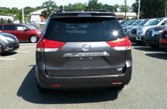 Toyota Sienna XLE for sale