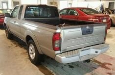 2005 Very clean tokunbo Nissan Frontier for sale