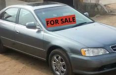 2000 Grey Acura TL for sale