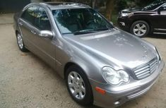 Benz 2006 C280 Tokunbo for sale