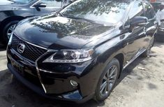 2015 Lexus RX Automatic Petrol well maintained