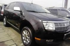 2009 Lincoln MKX Automatic Petrol well maintained