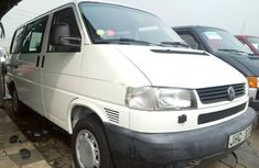 Volkswagen Caravelle 2002 for sale