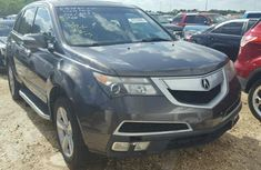Acura MDX 2011 Grey for sale