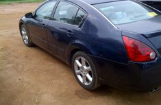 Nissan Maxima for sale  2005