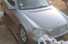 Mercedese Benz C240 2005 for sale