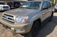 Good used 2009 Toyota 4runner for sale