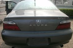 Acura 3.2TL 2003 Grey for sale
