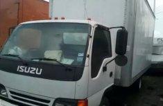 Isuzu VEHICROSS truck 2005 White For sale