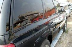 2006 Cadillac Escalade Petrol Automatic
