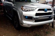 Toyota 4-Runner 2016 for sale