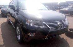 2013 Lexus RX Petrol Automatic for sale