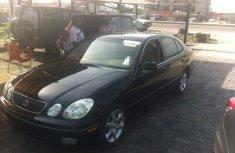 1999 Lexus GS for sale in Lagos