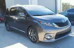 2016 Toyota Sienna for sell