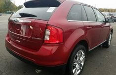 2014 Ford Escape Limited Edition