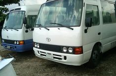 2008 Very Clean Toyota Coaster Buses For Sale -